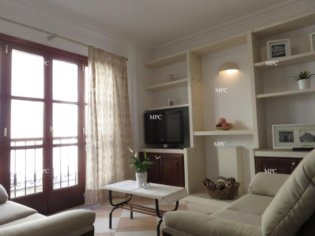 beautiful well equipped town house with interior patio town house - Patio Town
